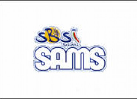 SAMS Sul Ilhas