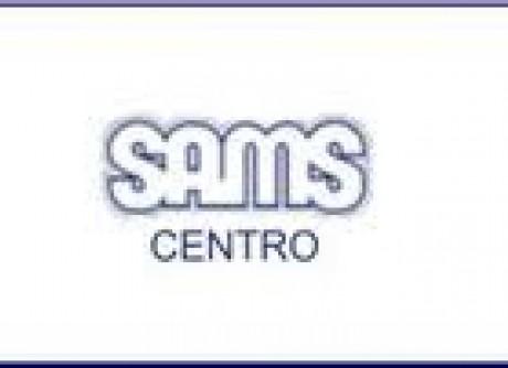 SAMS Centro