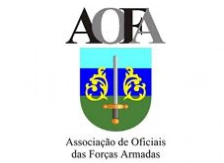 AOFA - Associação Oficiais das Forças Armadas (Parceria)